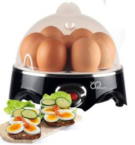 DB-Tech Electric Egg Cooker