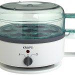 KRUPS F2307051 Egg Cooker