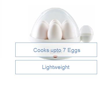 Egg genie egg cooker