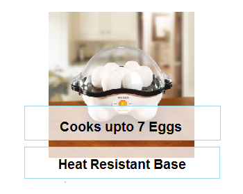 krups egg cooker instructions