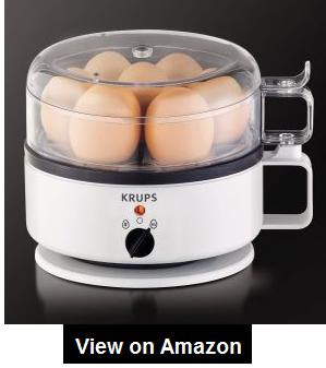 KRUPS Egg  F2307051