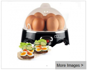 DB-Tech DB-EGG50 Egg cooker