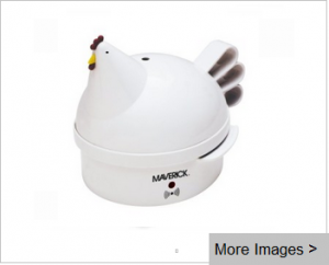 Henrietta Hen Egg Cooker Review