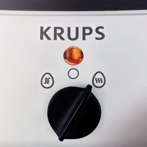 Krups dual switch