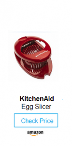 KitchenAid Egg Slicer
