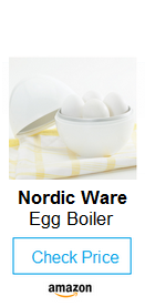 Nordic Ware Microwave Egg Cooker