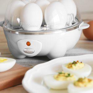 Elite Cuisine EGC-007 Egg Cooker