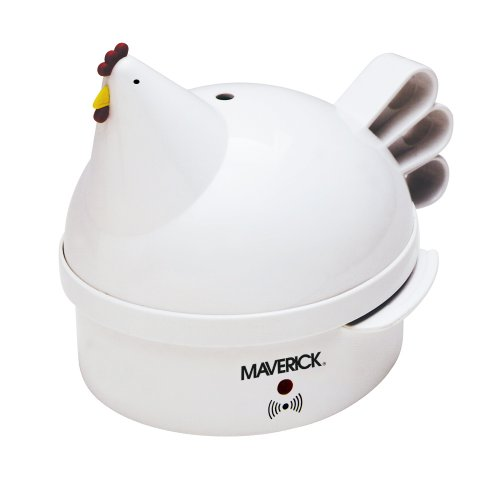 Maverick SEC-2 Henrietta Hen Egg Cooker Review
