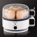 KRUPS F23070 Egg Cooker