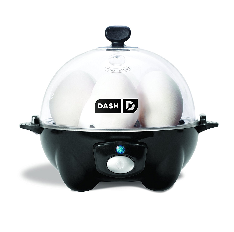 Dash Egg Cooker Manual – Instructions