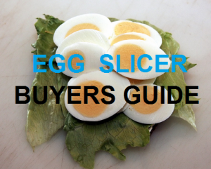 Best Egg Slicer