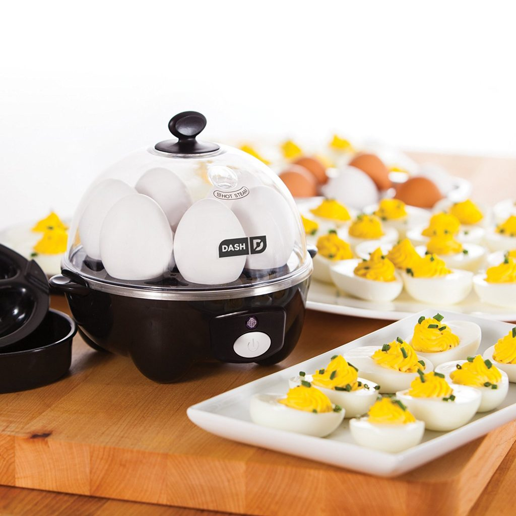 Dash Rapid Egg Cooker Review