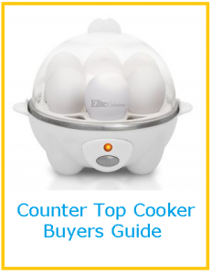 countertop egg cooker buyers guide